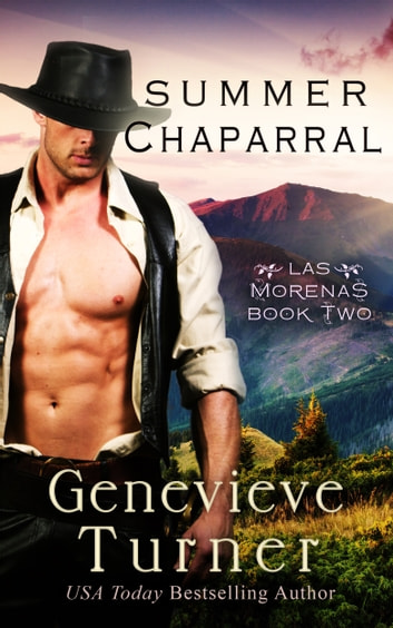 Summer Chaparral ebook by Genevieve Turner