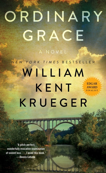 Ordinary grace ebook by william kent krueger 9781451645866 ordinary grace a novel ebook by william kent krueger fandeluxe Document