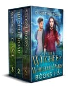 The Witches of Wheeler Park, Books 1-3 - Storm Born, Thunder Road, and Winds of Change ebook by