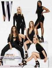 W Magazine - Issue# 2 - Conde Nast magazine
