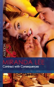 Contract with Consequences (Mills & Boon Modern) 電子書 by Miranda Lee