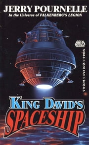 King David's Spaceship ebook by Jerry Pournelle