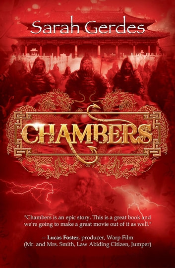 Chambers - Chambers Series, #1 ebook by Sarah Gerdes