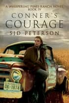 Conner's Courage ebook by SJD Peterson