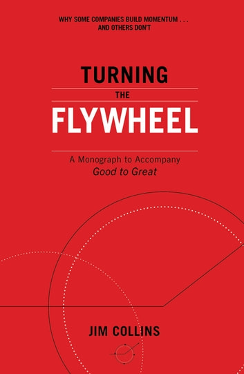 Turning the Flywheel - A Monograph to Accompany Good to Great eBook by Jim Collins