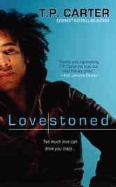 Lovestoned ebook by T.P. Carter
