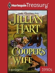 Cooper's Wife ebook by Jillian Hart