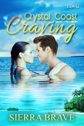 Crystal Coast Craving ebook by Sierra Brave