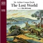 The Lost World audiobook by Sir Arthur Conan Doyle