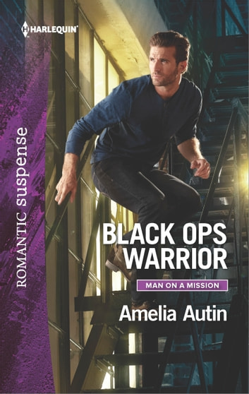 Black Ops Warrior ebooks by Amelia Autin