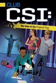 The Case of the Plagued Play ebook by David Lewman