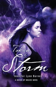 Taken by Storm ebook by Jennifer Lynn Barnes