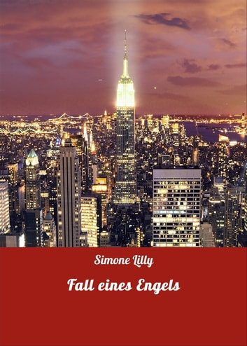 Fall eines Engels ebook by Simone Lilly