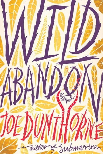 Wild Abandon - A Novel ebook by Joe Dunthorne