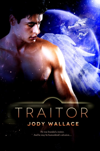 Traitor ebook by Jody Wallace