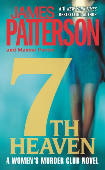 7th Heaven ebook by James Patterson,Maxine Paetro