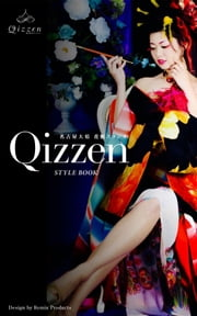 Qizzen STYLE BOOK ebook by 株式会社 QIZZEN