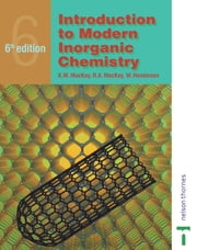 Introduction to Modern Inorganic Chemistry, 6th edition ebook by R.A. Mackay, W. Henderson