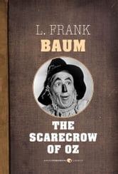 The Scarecrow Of Oz ebook by L. Frank Baum