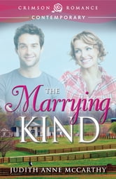 The Marrying Kind ebook by Judith Anne McCarthy