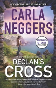 Declan's Cross - Sharpe & Donovan Series Book 3 ebook by Carla Neggers