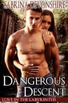 Dangerous Descent - Book 1 ebook by Sabrina Devonshire