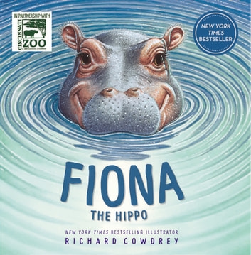Fiona the Hippo ebook by Zondervan