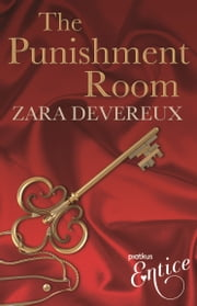 The Punishment Room ebook by Zara Devereux