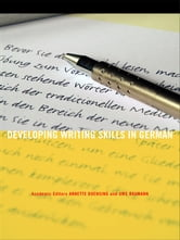 Developing Writing Skills in German ebook by