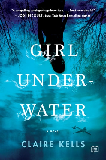 Girl Underwater ebook by Claire Kells