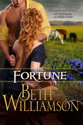 The Fortune ebook by Beth Williamson