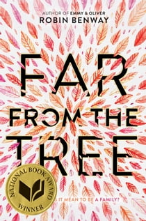 Far from the Tree ebook by Robin Benway