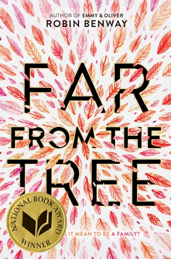 Far from the tree ebook by robin benway 9780062330642 rakuten kobo far from the tree ebook by robin benway fandeluxe Gallery