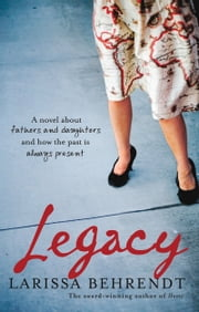 Legacy ebook by Larissa Behrendt