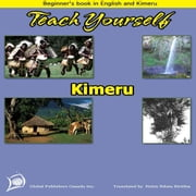 Teach yourself Kimeru (Learn Kimeru) ebook by Hellen, Ndung'u