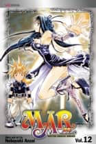 MÄR, Vol. 12 ebook by Nobuyuki Anzai, Nobuyuki Anzai