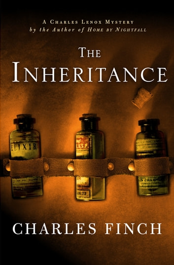 The Inheritance - A Charles Lenox Mystery ekitaplar by Charles Finch