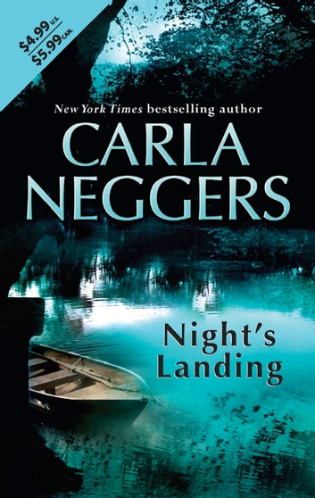 Night's Landing (Mills & Boon M&B) ebook by Carla Neggers