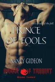 Prince of Fools ebook by Nancy Gideon