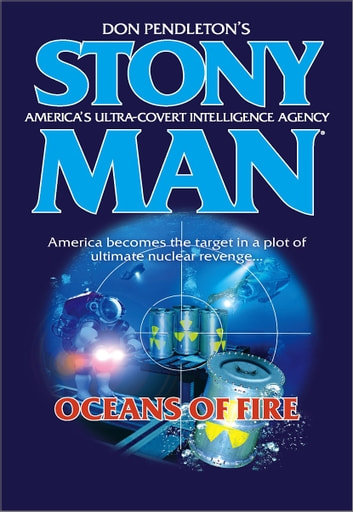 Oceans of Fire eBook by Don Pendleton