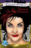 Female Force: Sharon Osbourne