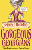 Horrible Histories: The Gorgeous Georgians