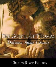 The Gospel of Thomas ebook by Didymos Judas Thomas