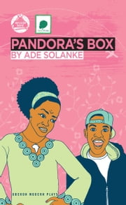 Pandora's Box ebook by Ade Solanke