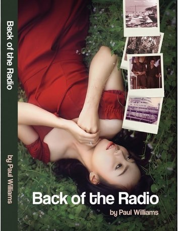Back of the Radio ebook by Paul Williams