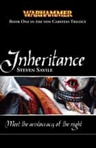 Inheritance ebook by Steven Savile