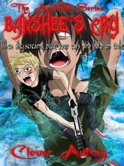 Banshee's Cry ebook by Clover Autrey