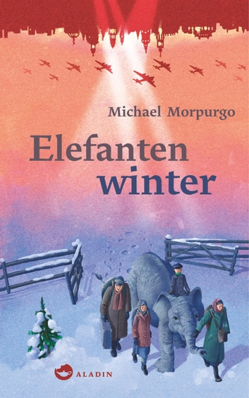 Elefantenwinter ebook by Michael Morpurgo