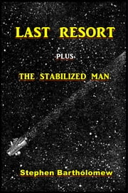 Last Resort ebook by Stephen Bartholomew