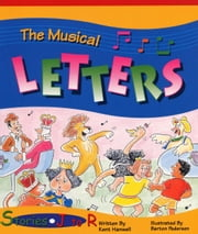 The Musical Letters Stories J - R ebook by Hanwell, Kent E